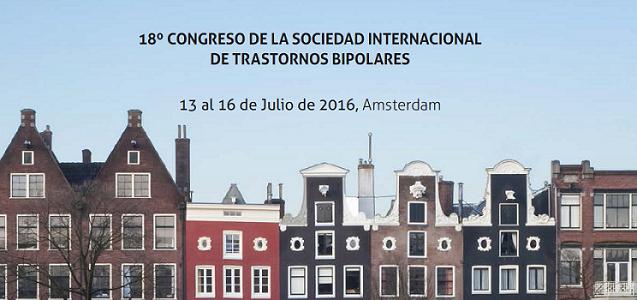 18º Congreso de la Sociedad Internacional de Trastornos Bipolares
