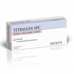 Tetralgin APC
