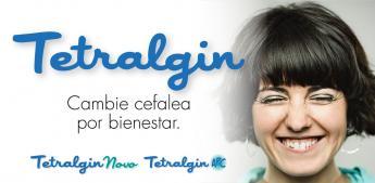 Tetralgin
